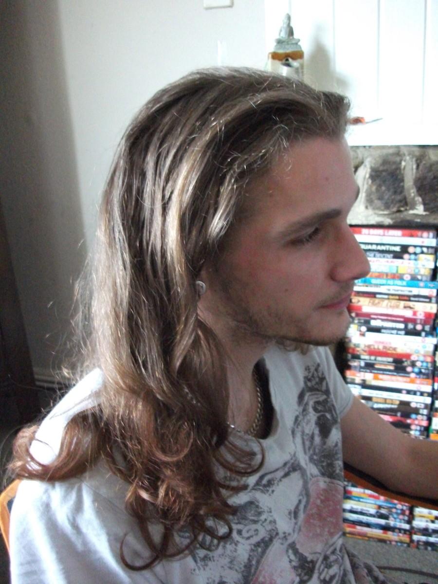 Dan Before